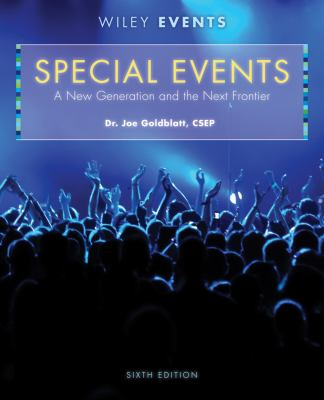 Special Events 6th