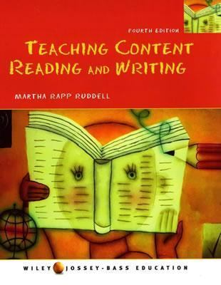 Teaching Content Reading & Writing